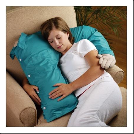 perna de dormit -prieten