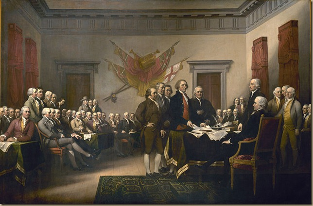 Signers Declaration_independence