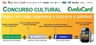 concurso cultural evolucard