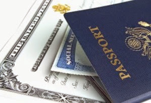 Supporting Documents for Passport