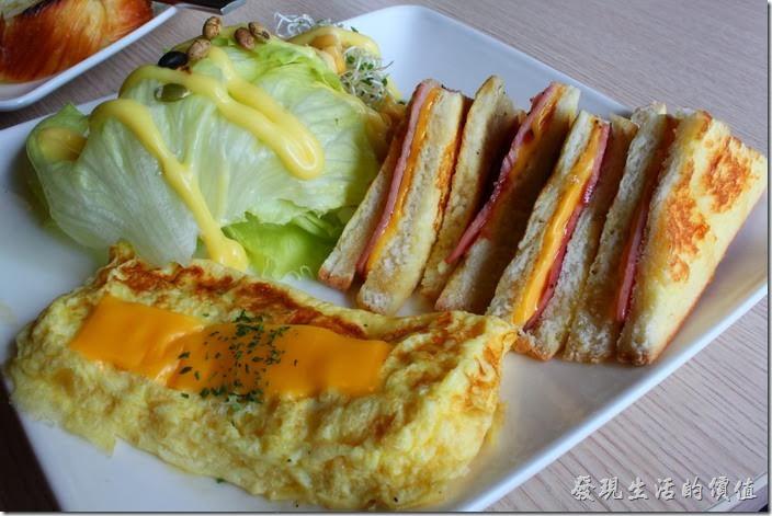 台南-蒂兒咖啡早午餐12