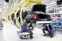 Produktionsstart fĂĽr die neue S-Klasse im Mercedes-Benz Werk S
