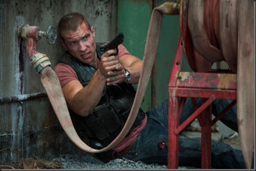 JaiCourtney AGOODDAYTODIEHARD