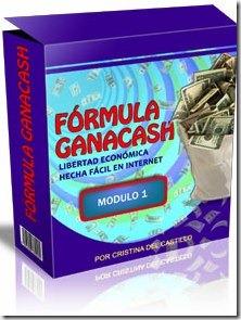 Formula Ganacash - Módulo 1