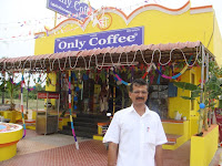 Only coffee Kumbakonam