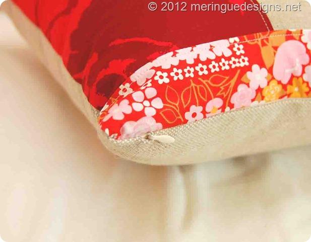 red bird pillow 004
