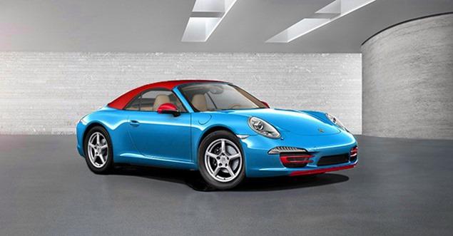 Porsche-911-Blue-Edition-2