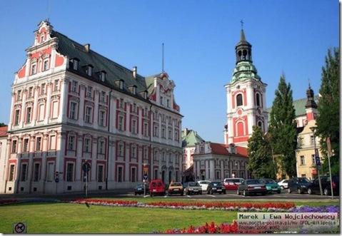foto poznan -polonia