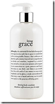 True Grace Body Lotion