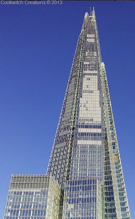 Shard by Borough