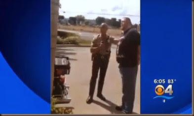 arrestedforfilmingcop