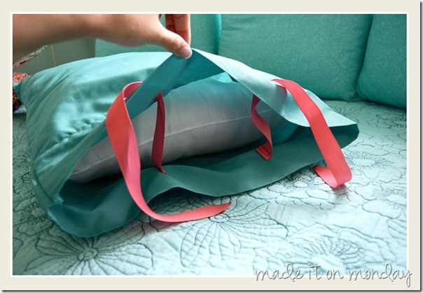 tied pillow case 5
