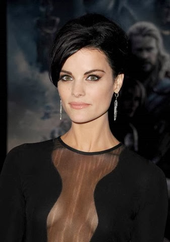 Jaimie Alexander Thor  The Dark World
