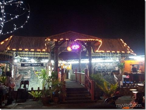 Restoran Denai Tropika Sungai Ara