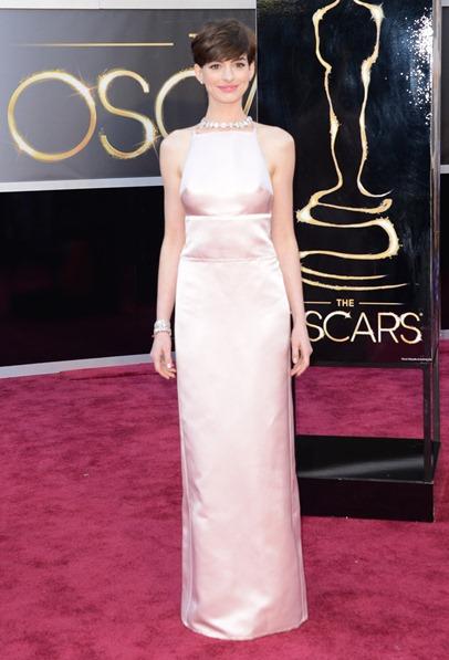Anne Hathaway de Prada 2