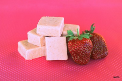 Strawberry Fudge1