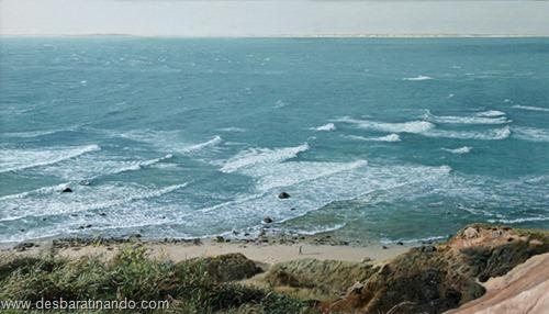 pinturas a oleo super realistas Roberto Bernardi Erich Christensen Steve Mills  desbaratinando  (34)