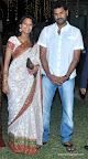Reader Priya Krishnan met Prabhu Deva at her cousin&#039;s wedding in Chennai.
