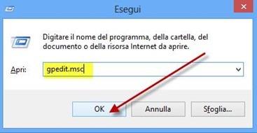 esegui-windows8
