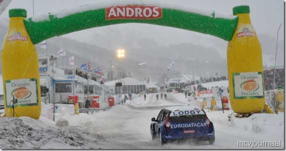 Dacia Lodgy Champion Trophee Andros 2012 02