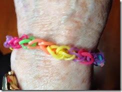Grammie's bracelet