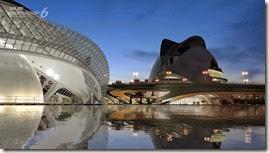 Valencia, Cidade das Artes e das Ciências (2)