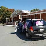 WBFJ Cici's Pizza Pledge - Mineral Springs Elementary - Ms. Gavin's 3rd Grade Class