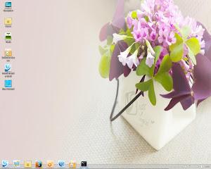 Linux Deepin 12.12