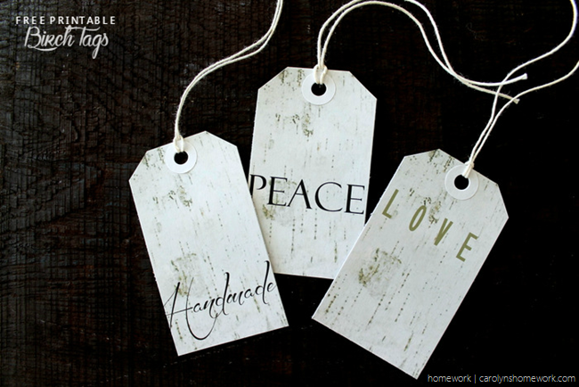 Free Printable Birch Tags via homework - carolynshomework.com  (4)