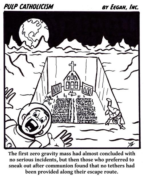 Pulp Catholicism 022