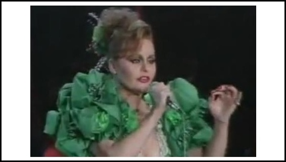 Rocío Dúrcal - Amor eterno