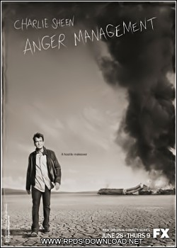 4fed35673abc9 Anger Management S01E07 Legendado RMVB + AVI HDTV