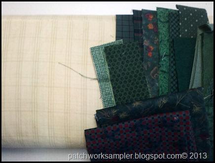 SSU fabric
