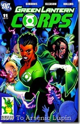 P00015 - 08e - Green Lantern Corps howtoarsenio.blogspot.com #11