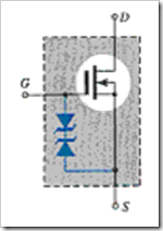 MCQs in Field Effect Transistor Devices Fig. 08