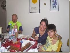 Facundos Geburtstag in Necochea 002