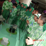 SDI Al-Azhar 31 : Field Trip kelas 2 7 Desember 2011