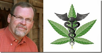 Congressman Morgan Griffith Medical Marijuana