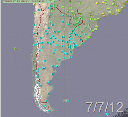 Frio Polar Mapa (7.7.12)