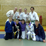 Welsh Open 2008