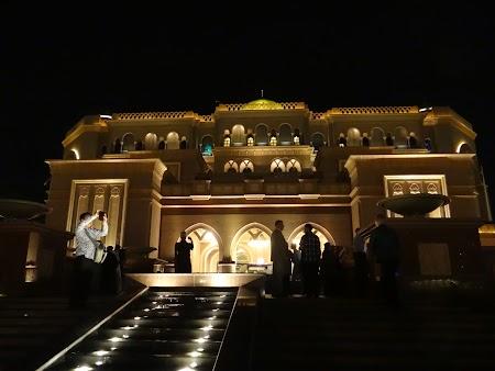 Emirates Palace noaptea