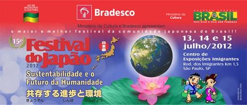 festival do japao