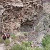 N Kaibab Trail