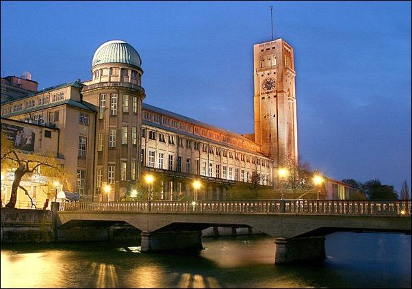 السياحة في ميونخ الالمانية