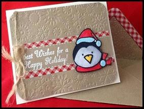 Christmas 2013 Cards