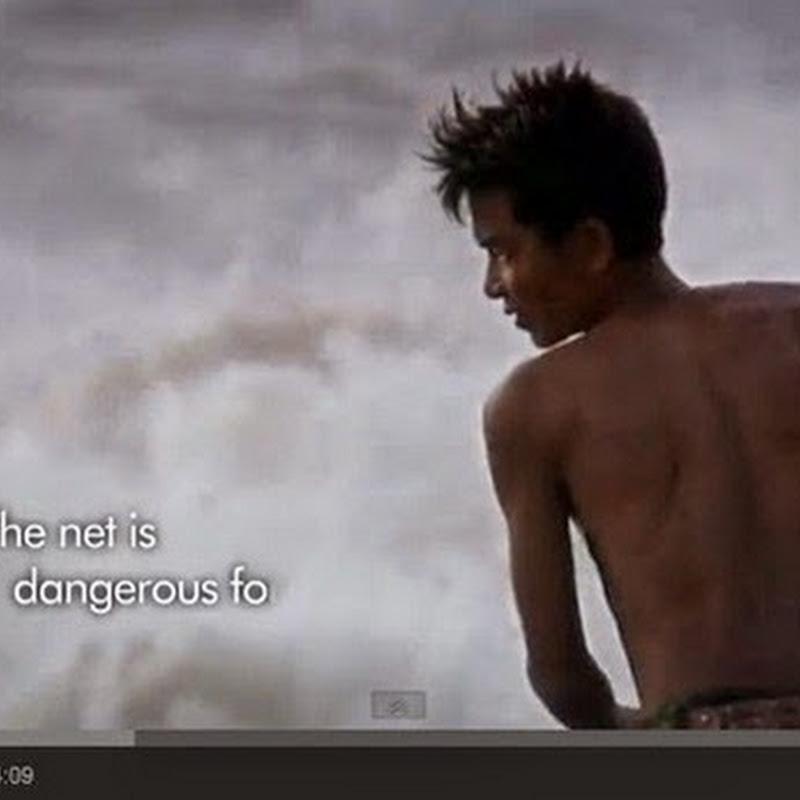 O ποιο  Extreme Ψαράς κόσμο