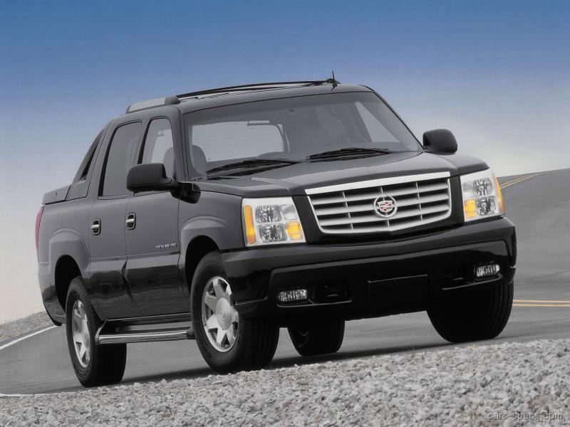 2005 cadillac escalade ext crew cab specifications. Black Bedroom Furniture Sets. Home Design Ideas