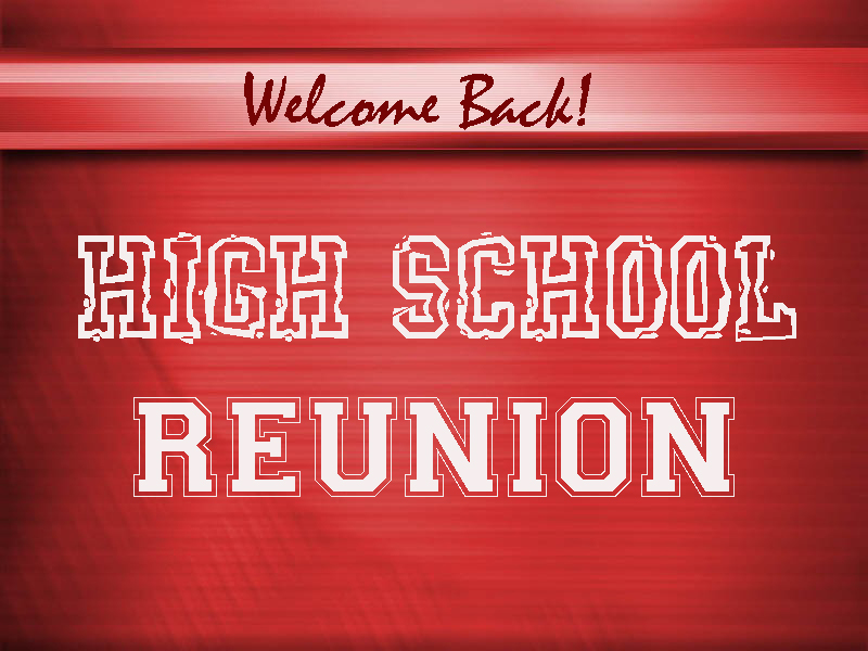 class reunion quotes   Quotes links