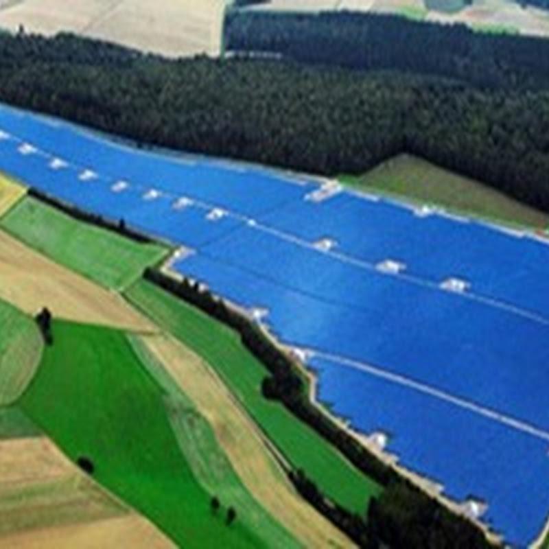 Nuevo proyecto de planta solar beneficiara a unos 11.000 habitantes en la ciudad de Grimmen