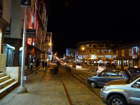 259, centru Thimphu, capitala Bhutan.JPG